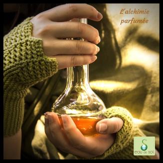 L'alchimie parfumee - Eau de Soi